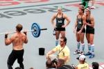 CrossFit New England's team